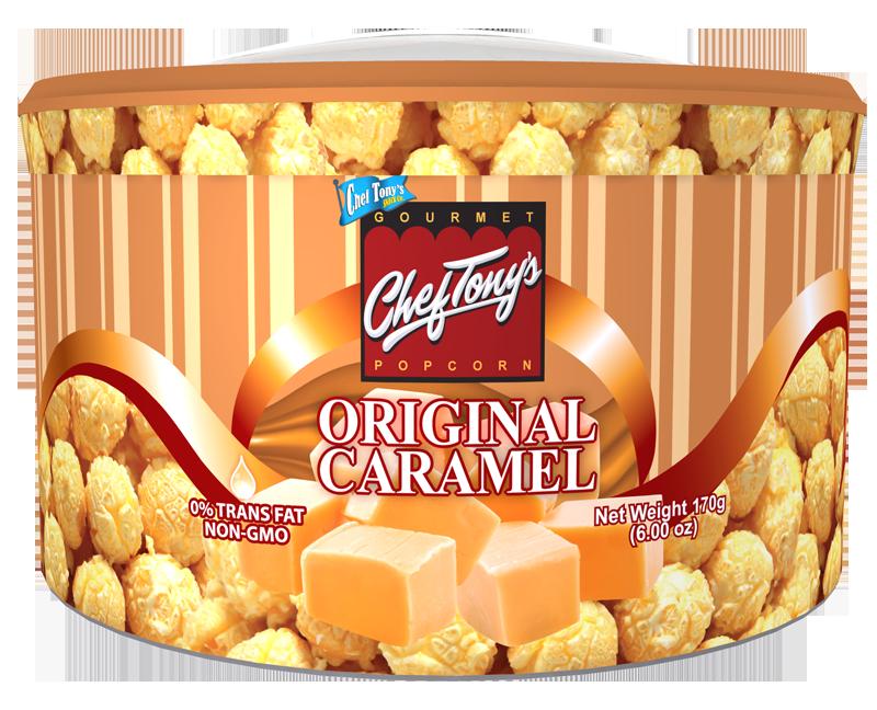 recipe: caramel popcorn brands [30]
